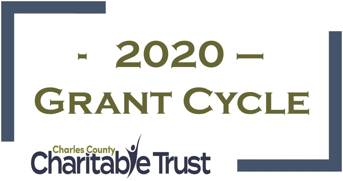 Charitable Trust Fiscal Year 2020 Grant Cycle